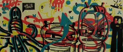 Todd Berger - Boulder, CO artist