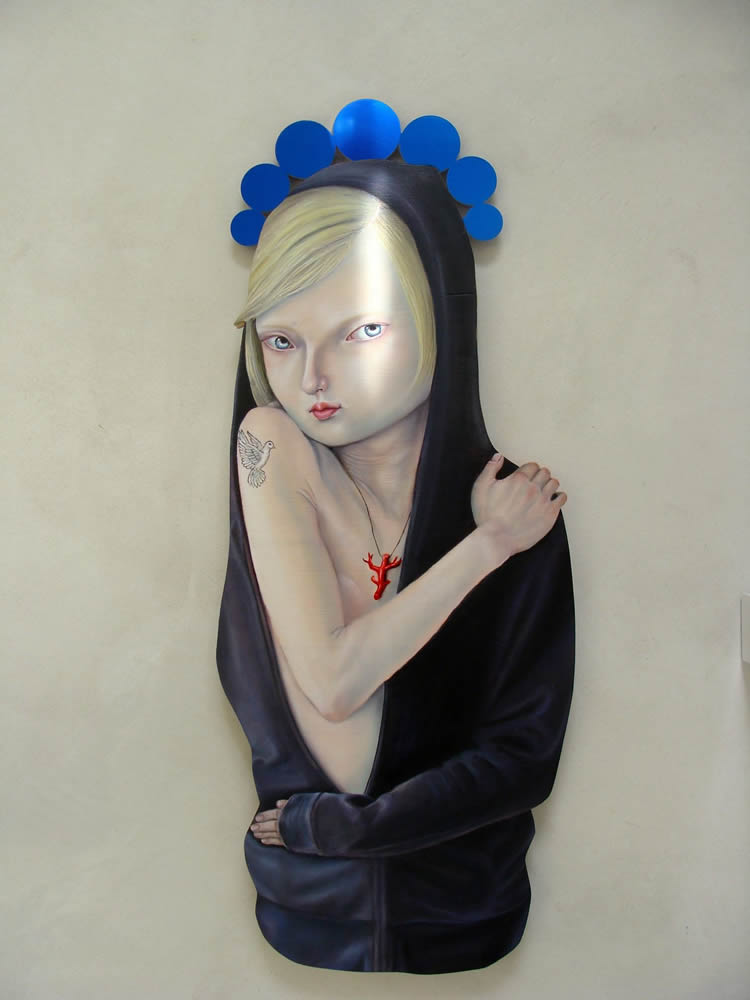 Teiji Hayama - Fribourg, Switzerland artist