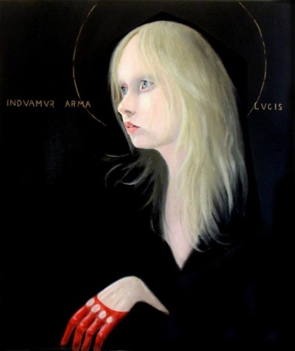 Teiji Hayama - Etoy, Switzerland artist
