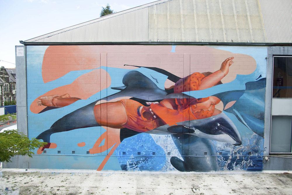 Telmo Miel - Rotterdam, The Netherlands artist