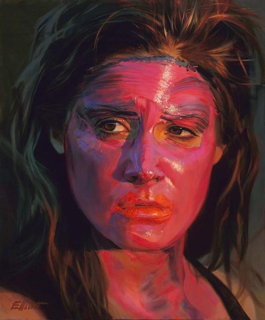 Teresa Elliott - Alpine, TX artist
