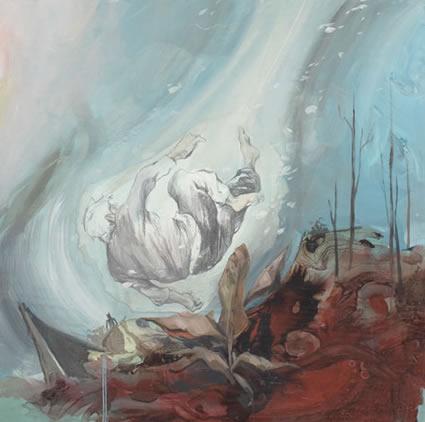Tessar Lo - Ontario, Canada artist