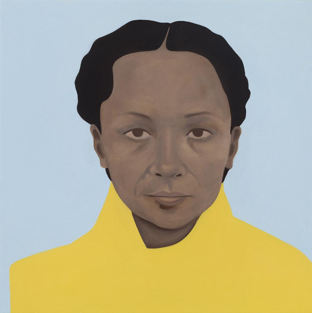 Thenjiwe Niki Nkosi - Johannesburg, South Africa artist