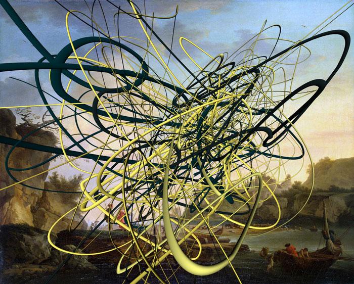Thomas Robson - London, UK artist
