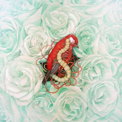 Tiffany Bozic - San Francisco, CA artist