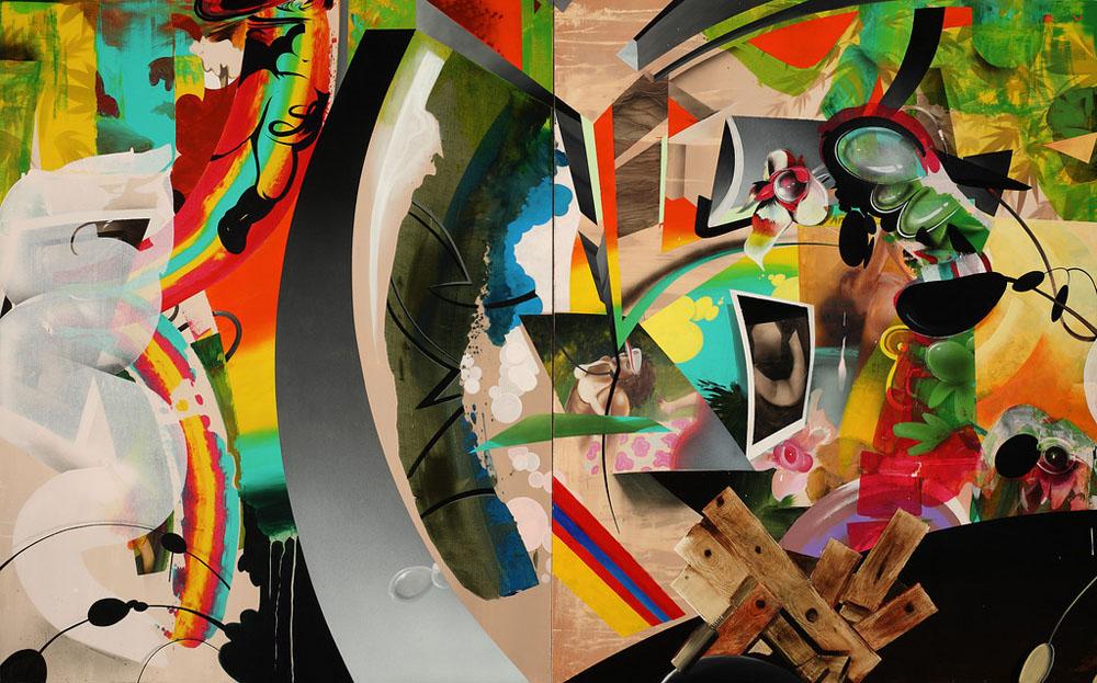Tim Clorius - Portland, ME artist