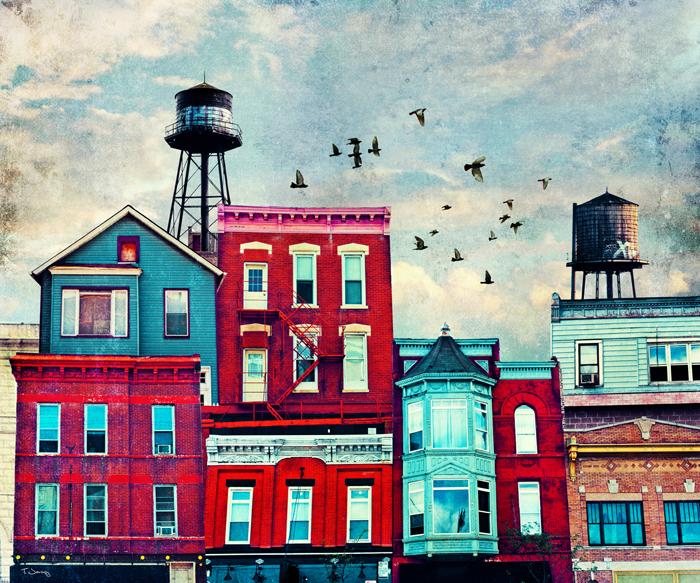 Tim Jarosz - Chicago, IL artist