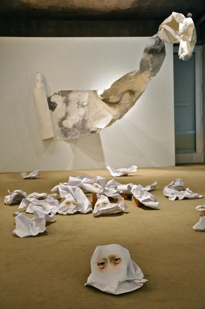 Timothy Lee - New York, NY artist