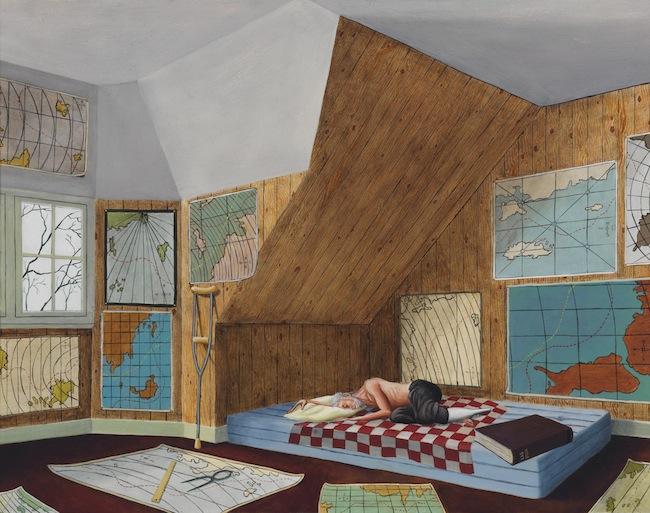 Tim Vermeulen - Chicago, IL artist