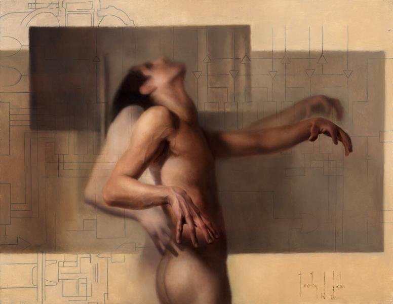 Timothy Jahn - Anguilla, BWI artist