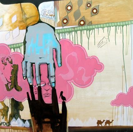 TindelMichi - Atlanta, GA artist