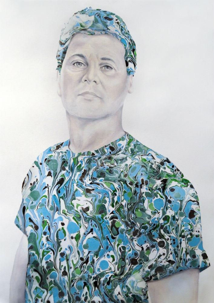 Todd Jones - Columbus, OH artist