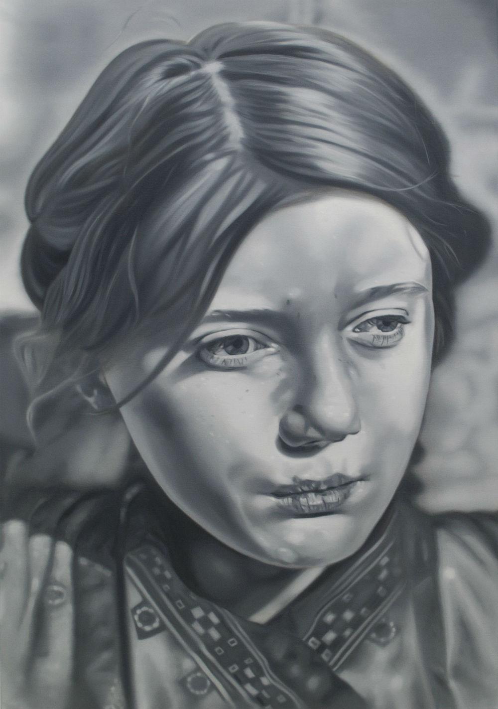 Tomas Lundgren - Gothenburg, Sweden artist