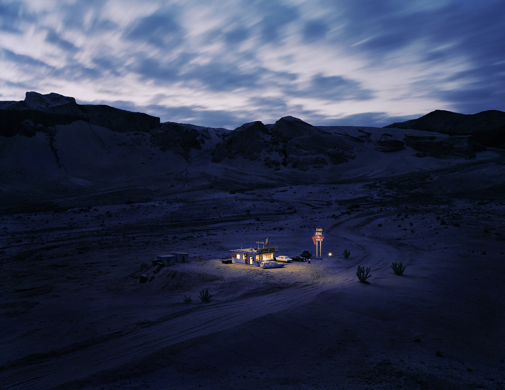 Thomas Wrede - Munster, Germany artist