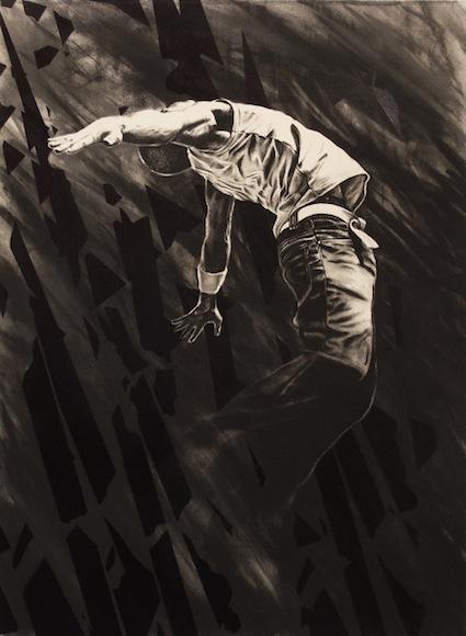 Tom French - London, UK artist