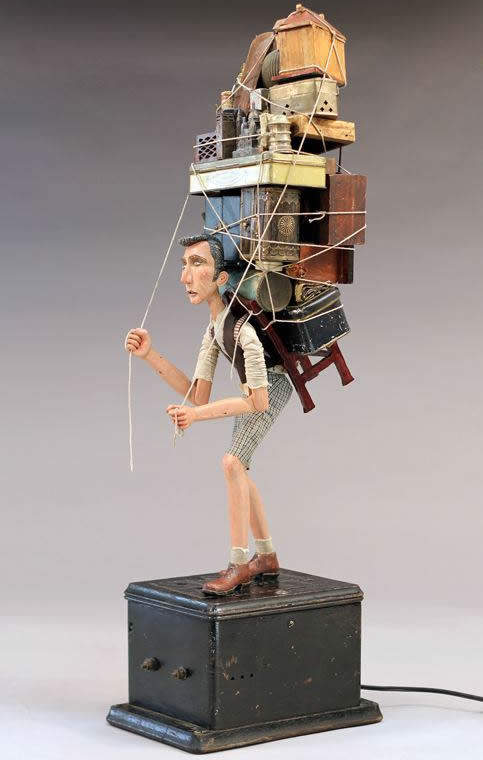 Tom Haney - Atlanta, GA artist