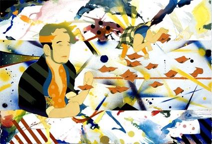 Tomokazu Matsuyama - New York, NY artist