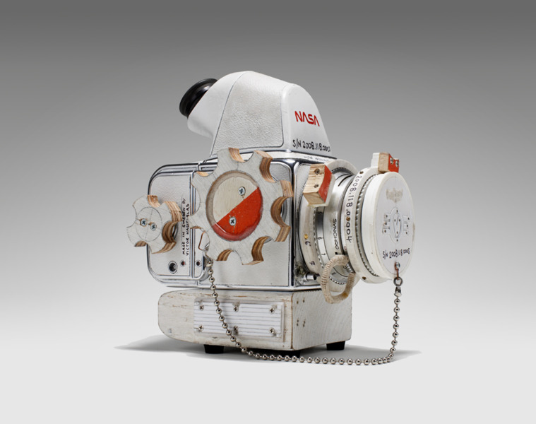 Tom Sachs - New York, NY artist