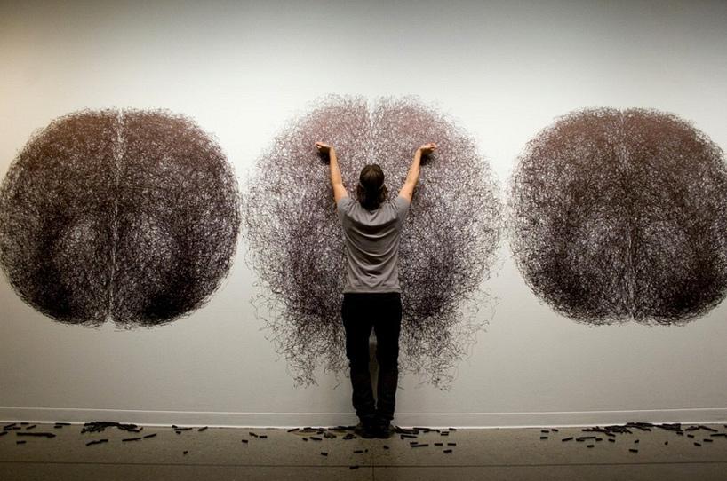 Tony Orrico - New York, NY artist