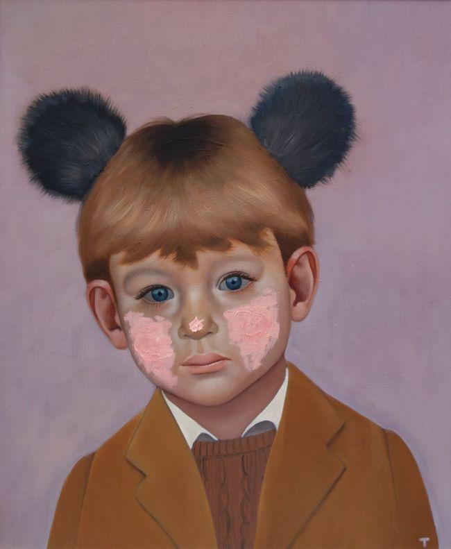 Tracy Kerdman - New York, NY artist