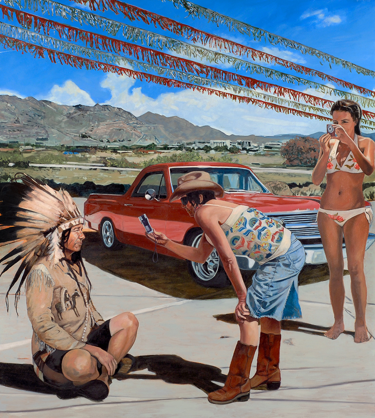 Tracy Stucky - Fort Collins, CO artist