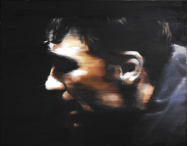Travis K. Schwab - Pittsburgh, PA artist