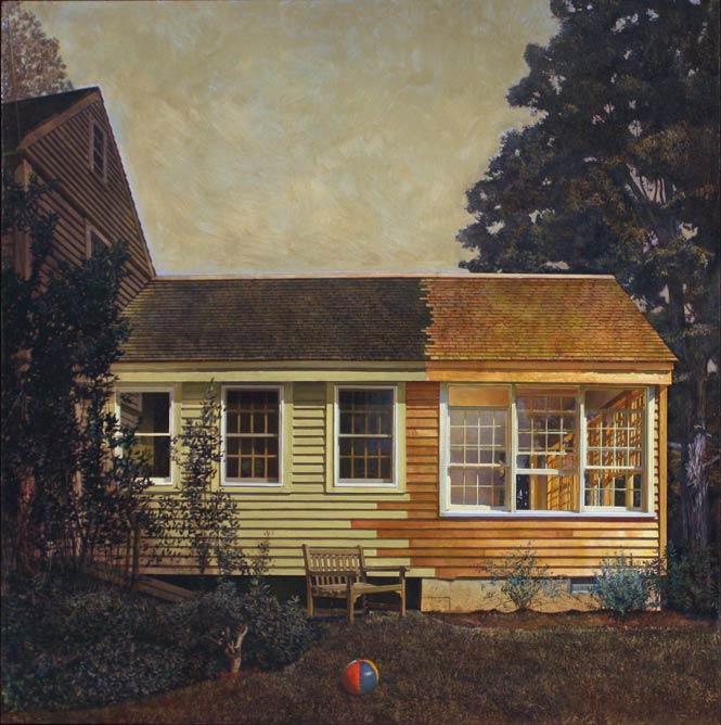 Trey Friedman - Washington, CT artist