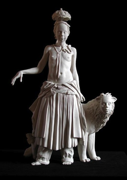 Tricia Cline - Woodstock, NY artist