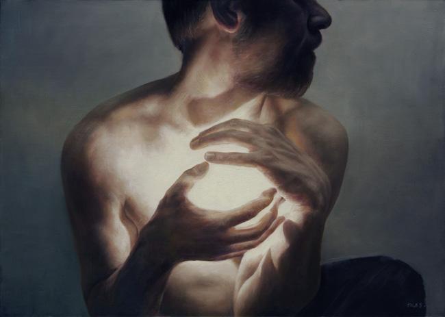 Truls Espedal - Oslo, Norway artist