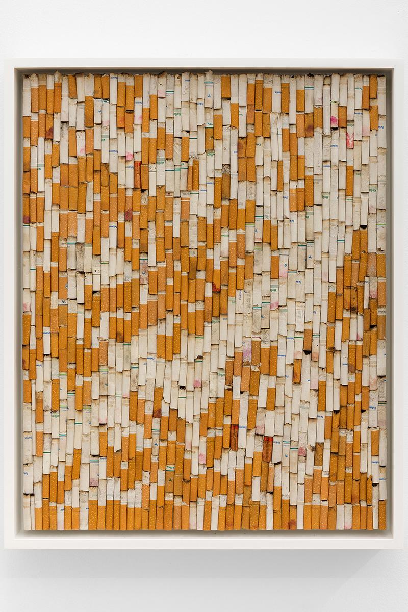 Tyrrell Winston - New York, NY artist