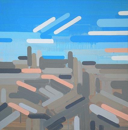 Tyson Roberts - Sacramento, CA artist