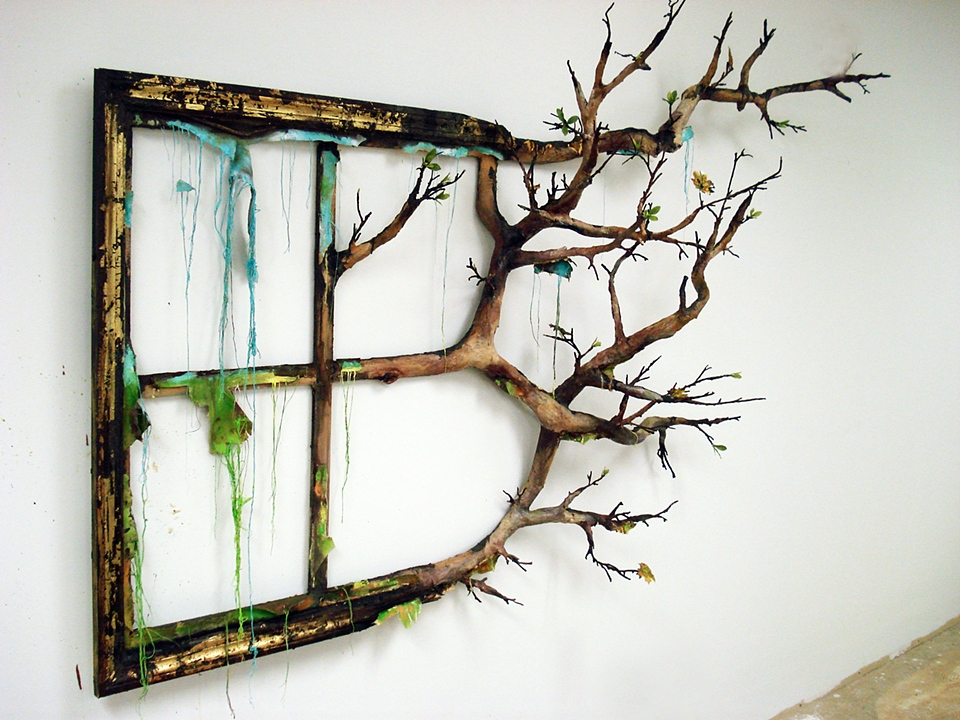 Valerie Hegarty - New York, NY artist