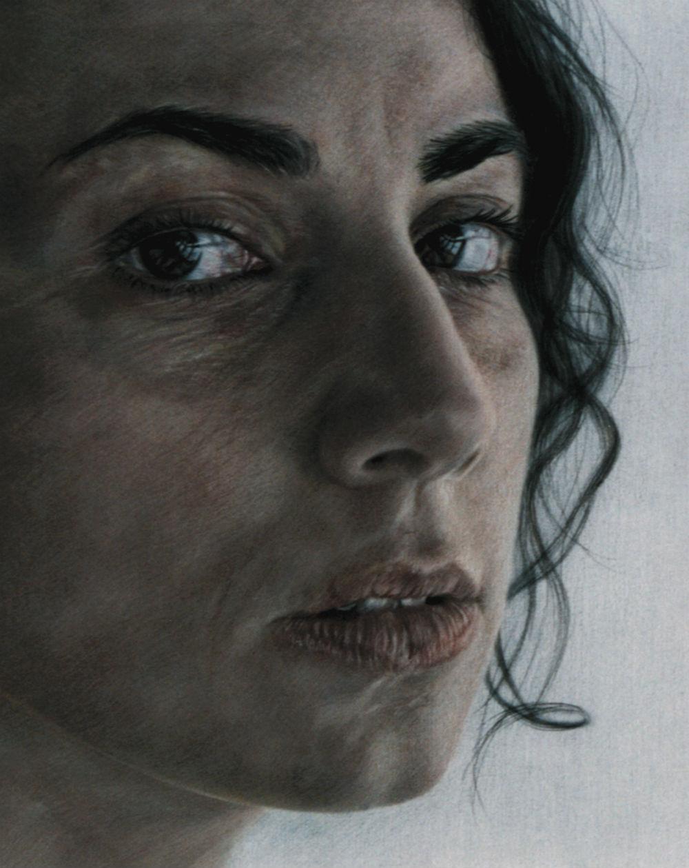 Vania Comoretti - Venice, Italy artist