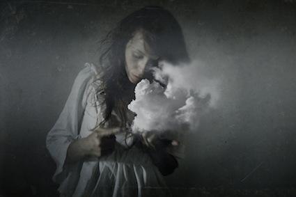 Fernanda Veron - Rome, Italy artist