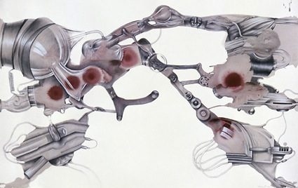 Vesna Jovanovic - Chicago, IL artist