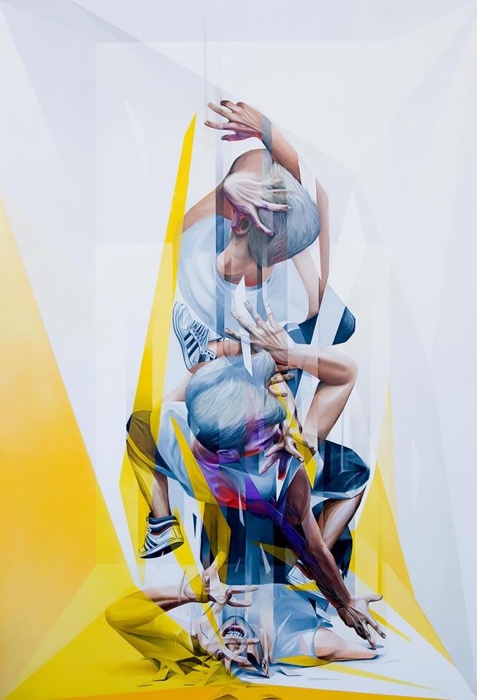 Vesod - Turin, Italy artist