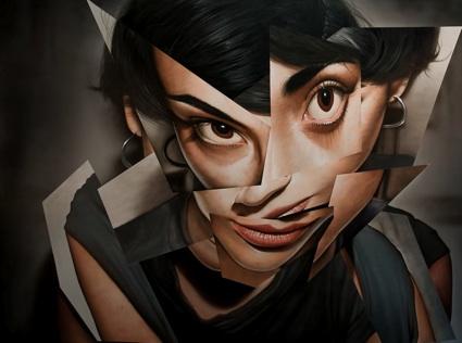 Victor Rodriguez - Brooklyn, NY artist