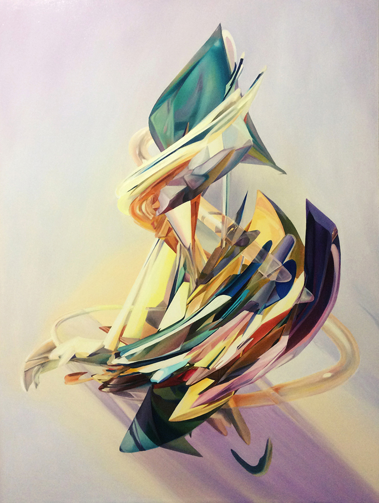 Vladimir Kraynyk - Winnipeg, MB, Canada artist