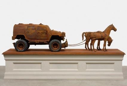Walter Robinson - San Francisco, CA artist