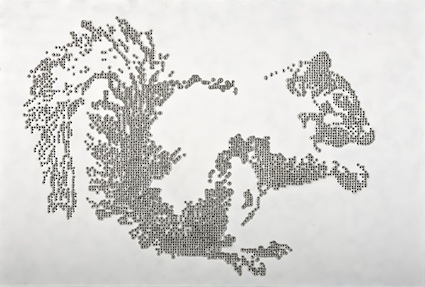 Walton Creel - Birmingham, AL artist