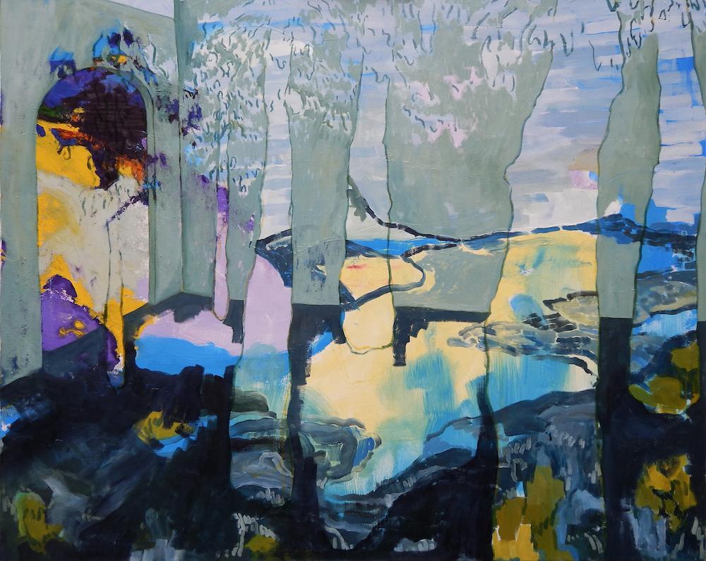 Wihro Kim - Atlanta, GA artist
