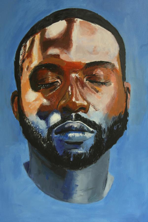 William Paul Thomas - Durham, NC artist