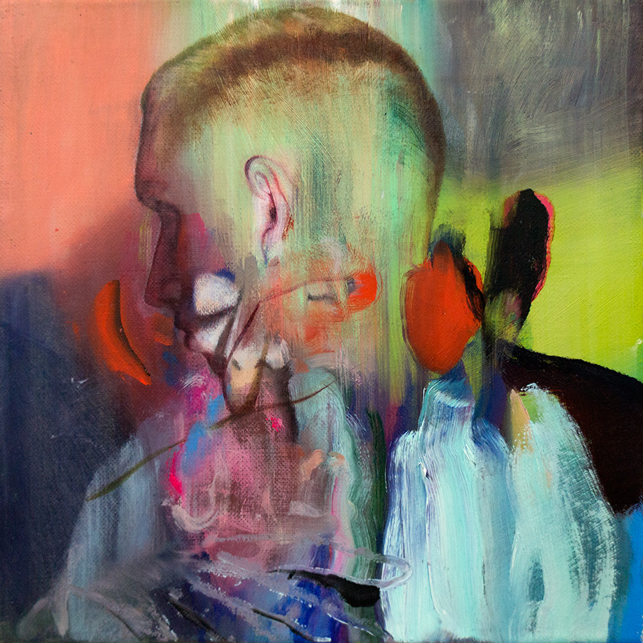 Winston Chmielinski - Boston, MA artist
