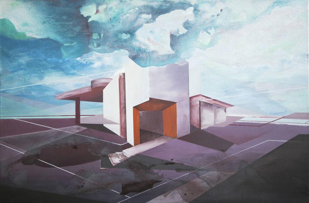 Wout Vromans - Hasselt, Belgium artist