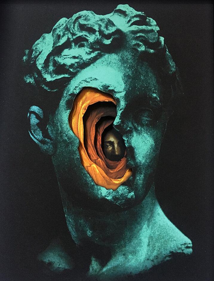Alex Eckman-Lawn - Philadelphia, PA artist