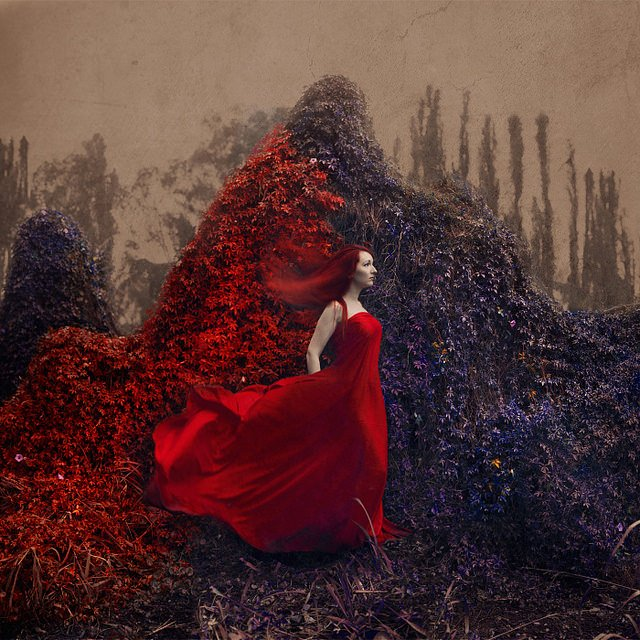 Brooke Shaden - Los Angeles, CA artist