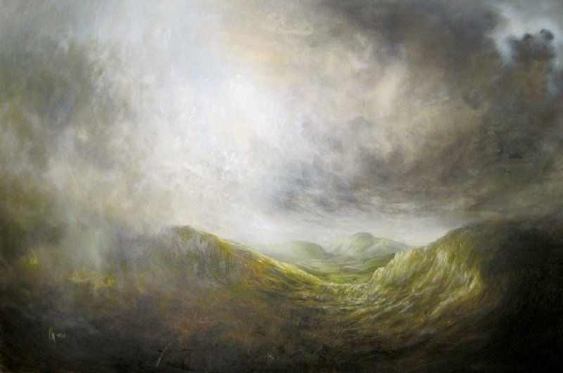 Clare Haley - Yorkshire, UK artist