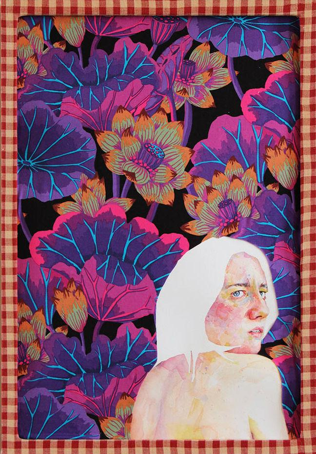Emily Smith Satis - Philadelphia, PA artist