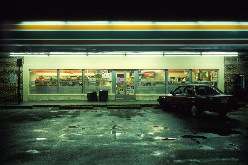 Harlan Erskine - New York, NY artist