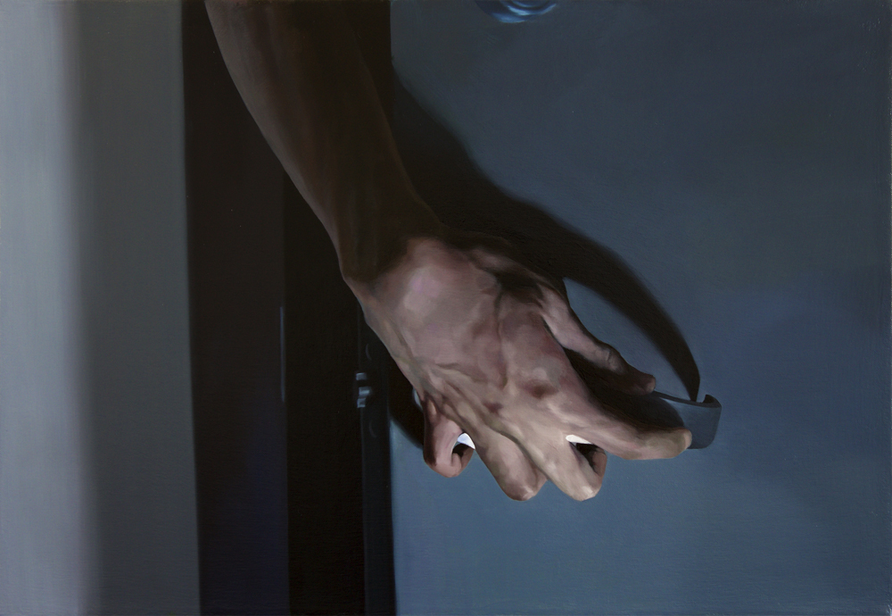 Xiao Wang - San Francisco, CA artist